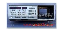 供应惠普HP-8350A扫源