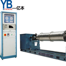 离心机转子平衡机 采用CAS-602电脑测量  平衡精度高
