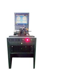 上海亿本生产轧辊砂轮平衡机  动平衡机生产厂商