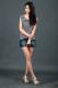 妆宜夏装出货中,杭州品牌女装尾货批发