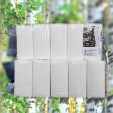 原木喷浆小包10卷2斤6两家用卫生纸无芯实芯卷纸厂家批发直销一件包邮