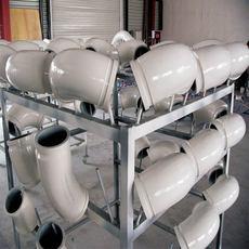 供应耐磨钢管 耐磨 管道