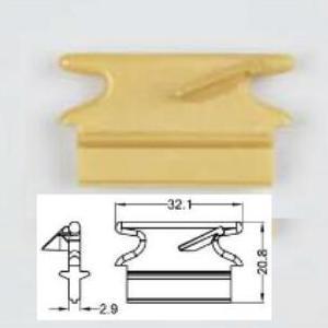巴马格陶瓷导丝钩刀