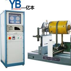 浙江杭州YYQ-1000KG变频调速系统 空心杯转子平衡机