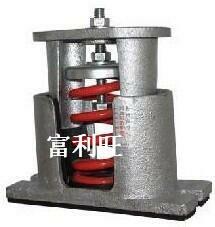 发电机减震器