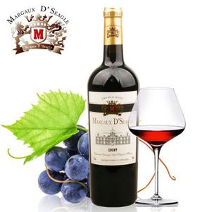 供应 法国原酒进口红酒 玛歌仕佳伯爵干红葡萄酒