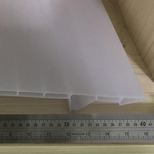 PVC塑料异型挤出加工产品