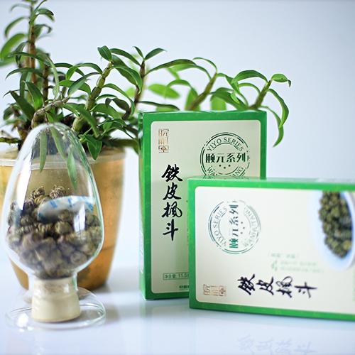 铁皮石斛种植 铁皮石斛销售 铁皮石斛深加工 皖斛堂生物科技有限公司