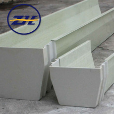 高强度水槽玻璃钢槽FRP防腐水槽