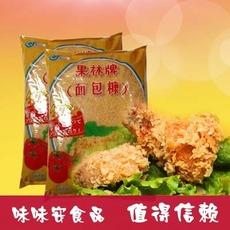 高级多用途面包糠  袋装  1kg