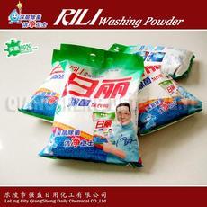 山東強盛日化廠家直銷208g強效除菌洗衣粉