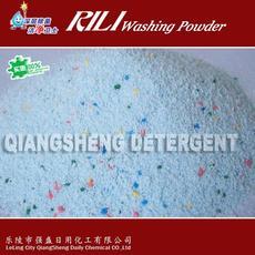 山东强盛日化可根据客户需求oem加工洗衣粉