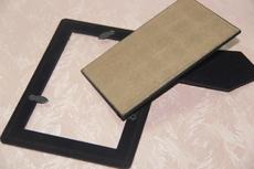 供应植绒相框背板 高密度中纤板 埔鑫相框背板