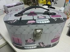 埔鑫树脂相框背板 精美礼品盒 纸质首饰盒 订制和田玉盒