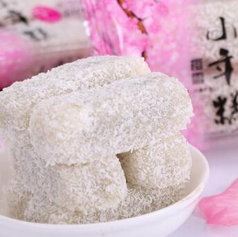 供应 麻糬饼干糕点小吃特产风味零食品
