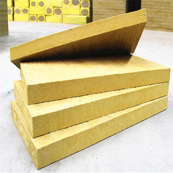 岩棉板主要有几种分类