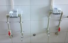 水控机,刷卡水控系统,淋浴水控系统