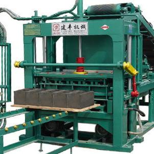 北京建丰透水砖机 北京透水砖机最新价格  北京透水砖机厂家