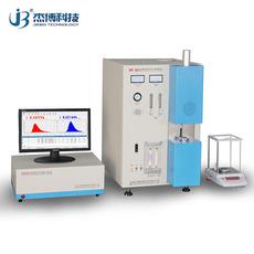 安徽 河北 邯郸铁合金专用CS995高频红外碳硫分析仪 杰博生产厂家