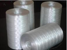 连续纤维增强热塑性塑料用直接纱