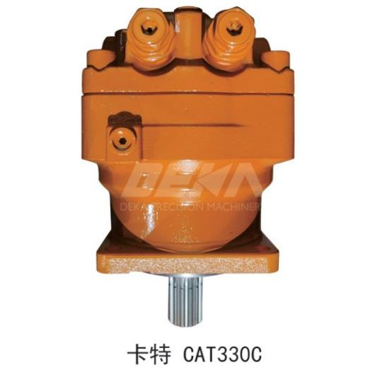 DEKA回转液压马达适用于卡特CAT330C挖机