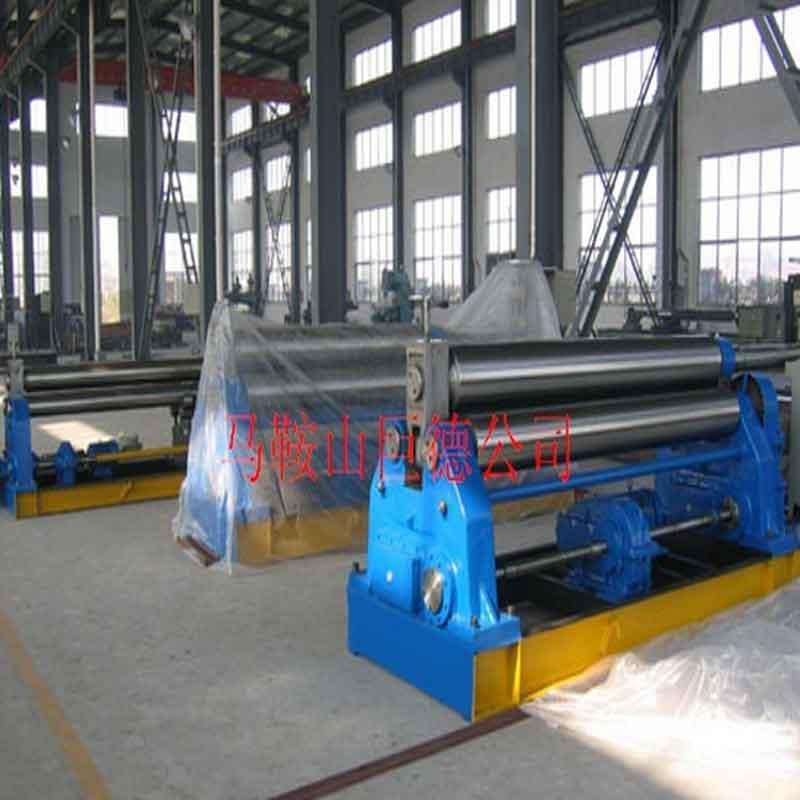 直供优质W11-20*2000三辊卷板机