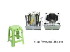 多孔儿童凳子注塑模具,模具价格