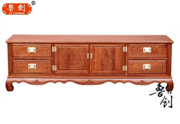 紅木家具紅木電視柜實木電視柜價格–中國網庫