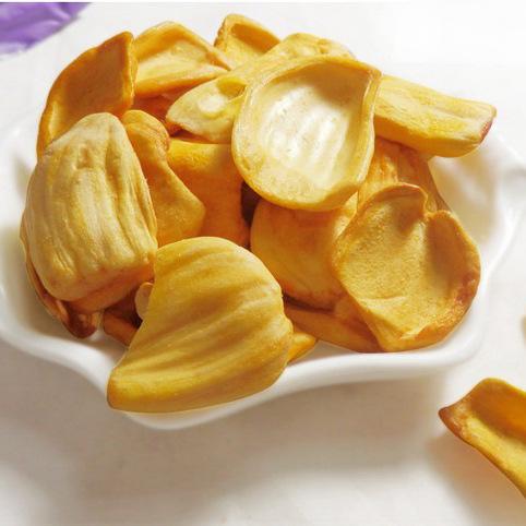 零食小吃果干类水果干零食蜜饯果脯果干菠萝蜜干