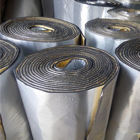 晟州 B2橡塑板隔音 橡塑板喷胶 橡塑板生产商供应