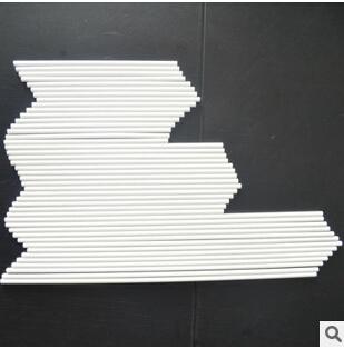 FDA认证 实心纸棒 棒棒糖棒 烘焙用纸棒 棉花糖纸棒批发