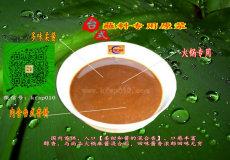 豆捞、涮吧 麻酱蘸料专用特香原浆蘸料