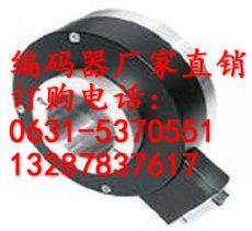 空心轴1024脉冲编码器用于马达