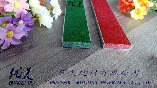 武汉厂家直销水泥金刚砂防滑条