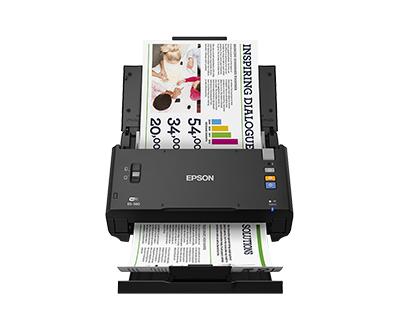 爱普生DS-560馈纸式文档扫描仪