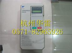 维修巴马格TMT中丽电路板变频器安川1.5KW价格低廉修复率高