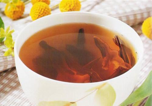 喝了灵芝茶为什么会拉肚子?