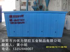供应养殖场专用养殖桶 耐酸碱水产养虾桶 运输周养鱼盆 塑胶养龟桶