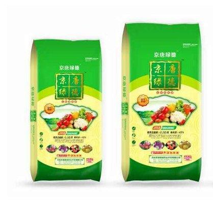 京唐绿德 精制有机肥 果蔬专用肥 化肥 有机肥 肥料 价格面议