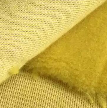 供应 热销纯色高密度靓丽型全羊毛羊剪绒人造小毛皮割圈绒短毛绒
