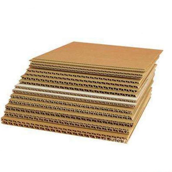 优质蜂窝纸板蜂巢纸高强度纸板复合加厚高强度蜂窝板包装 定制