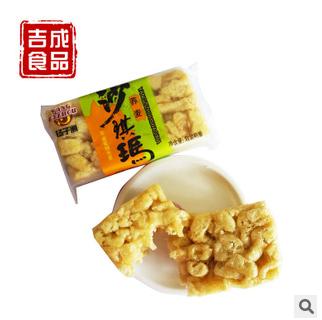 扬子洲 沙琪玛 荞麦味 一箱85元,5000g