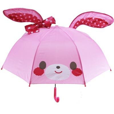粉粉兔蝴蝶结卡通可爱送孩子幼儿园礼物奖品宝宝娃娃