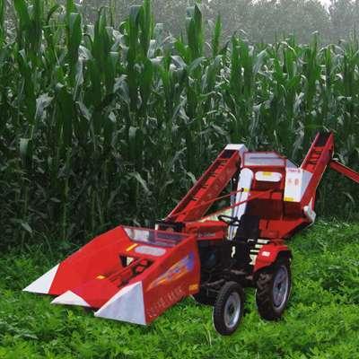 玉米收割机-吉林玉米收割机价格–中国网库