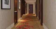 福登走廊地毯