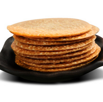 供应 黄浦和记芝麻薄脆饼干