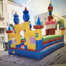 大型充气玩具 气模 儿童户外玩耍运动乐园 定制批发