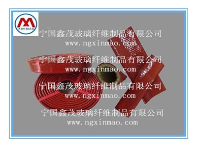 供应耐高温套耐腐蚀护套 氟龙软管护套  四氟管外编不锈钢丝护套