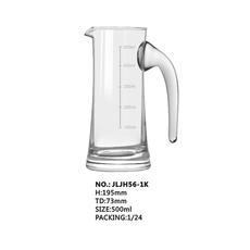 分酒器 玻璃分酒器 优质精选 可订制 玻璃分酒器JLJH56