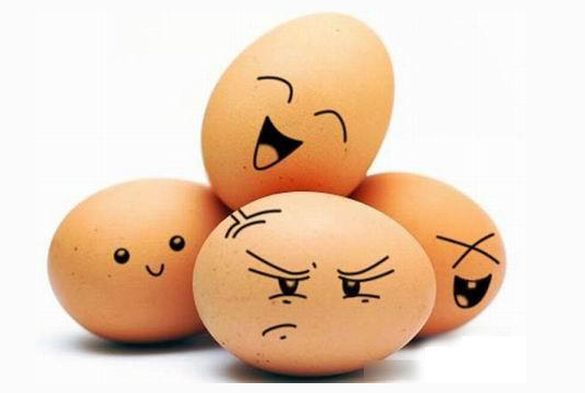 六种鸡蛋绝对不能吃